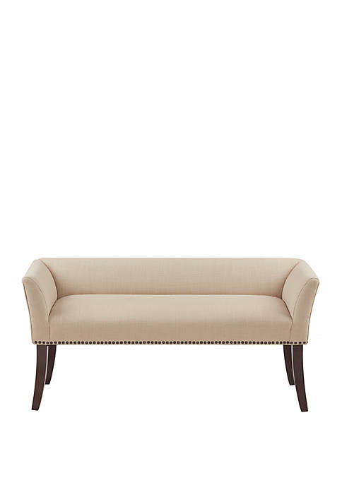 Madison Park Welburn Accent Bench