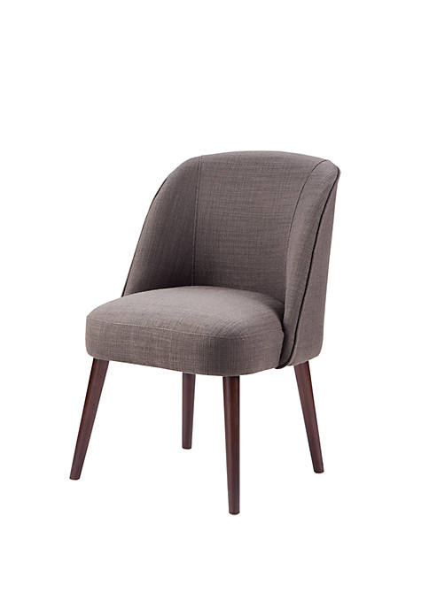 Madison Park Bexley Rounded Back Dining Chair