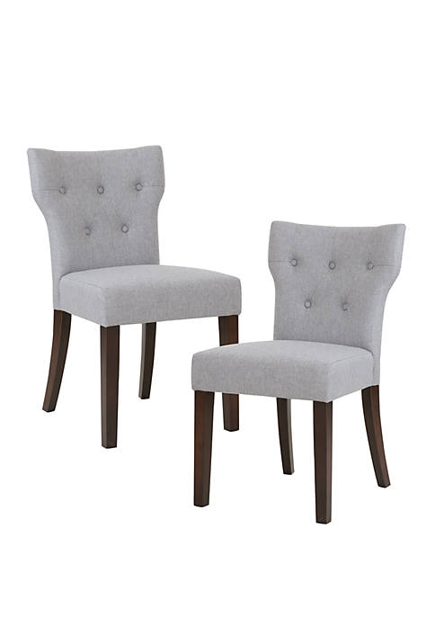 Avila Tufted Back Dining Chairs