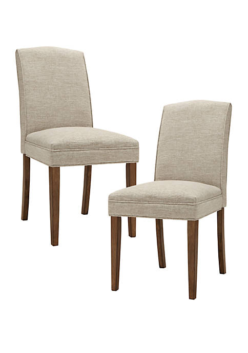 Camel Dining Chair (Set of 2)