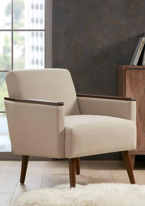 INK+IVY Preston Accent Chair