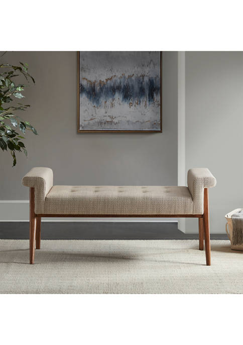 INK+IVY Mason Accent Bench