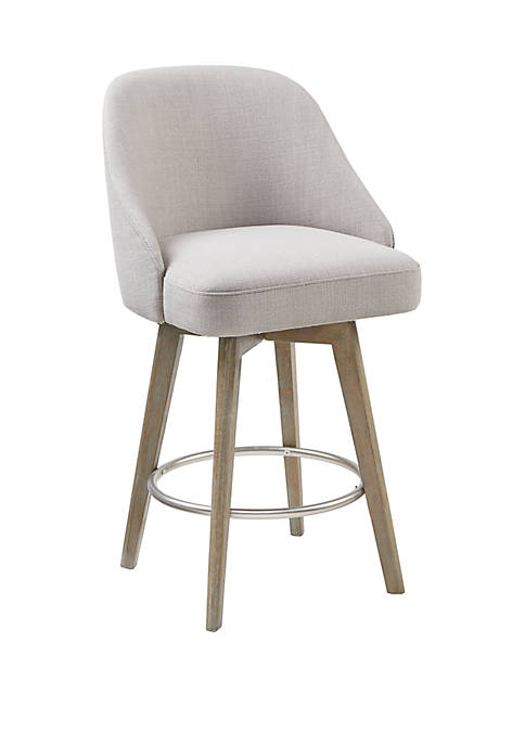 Pearce Counter Stool With Swivel Seat