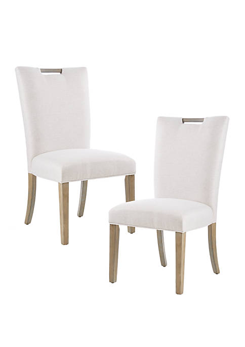 Madison Park Braiden Dining Chair (Set of 2)