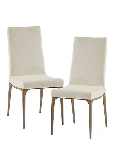 Madison Park Captiva Dining Side Chair (Set of