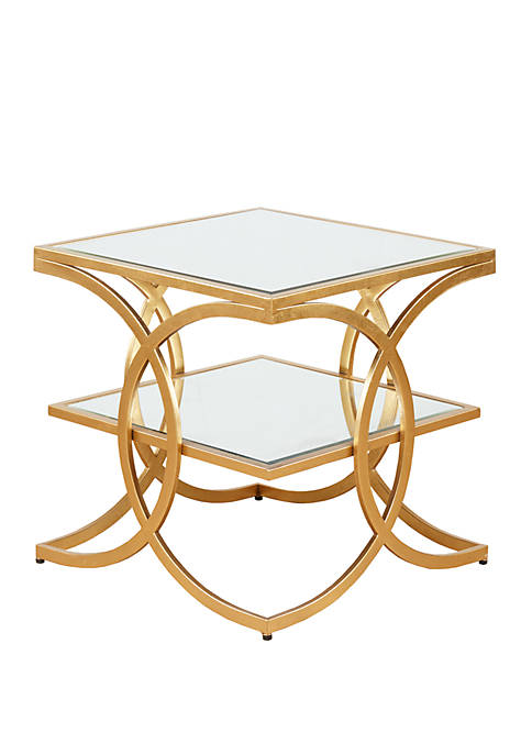 Madison Park Evan End Table