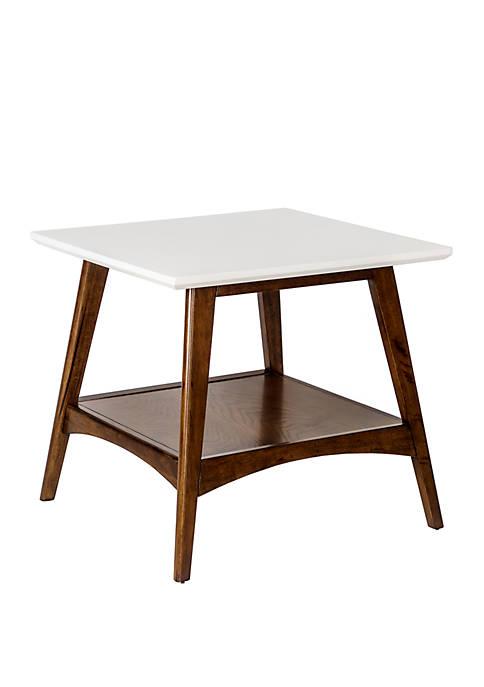 Madison Park Parker End Table