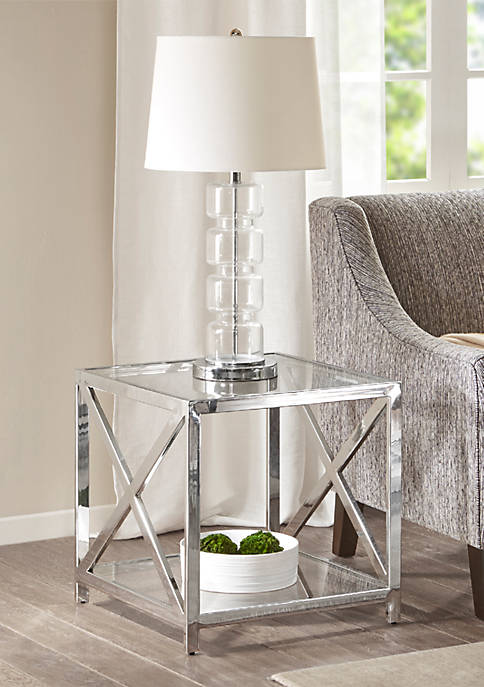 Madison Park Darwin End Table