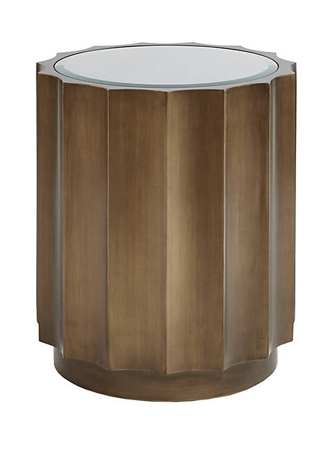 Madison Park Valentina Accent Table