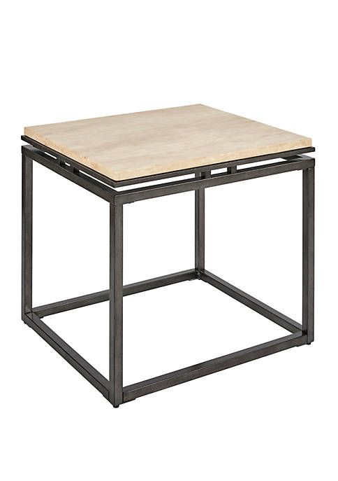 Madison Park Koy End Table