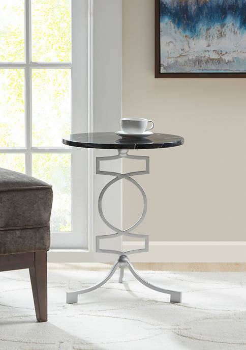 Madison Park Maddie Accent End Table