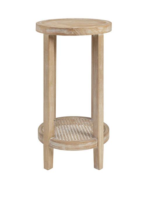 Harley Round Accent Table