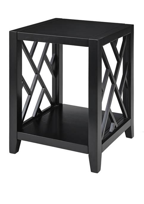 Rafael End Table