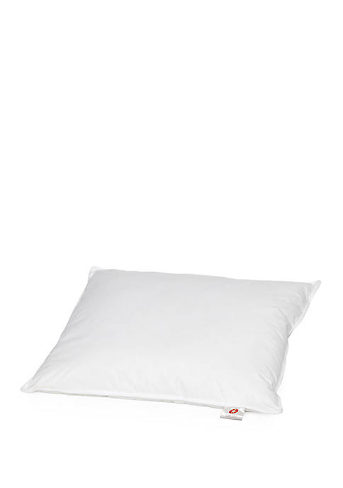 Down and Feather Cotton Pillow