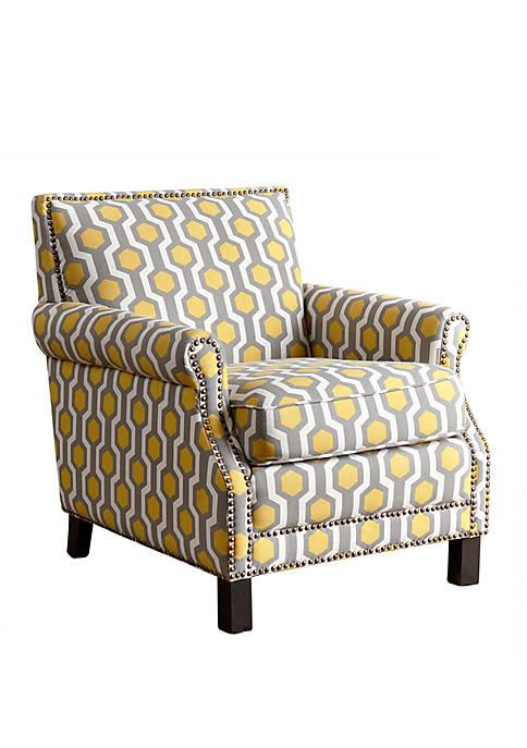 Abbyson Chelsea Club Chair