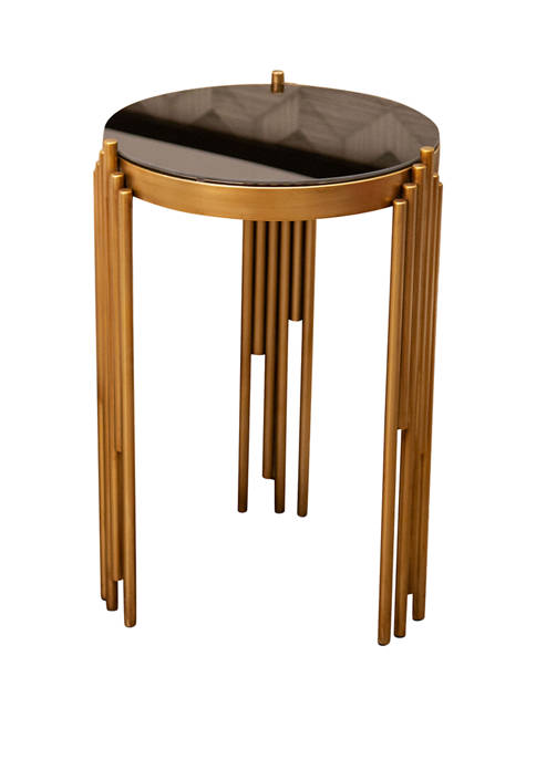 Medlin Accent Table