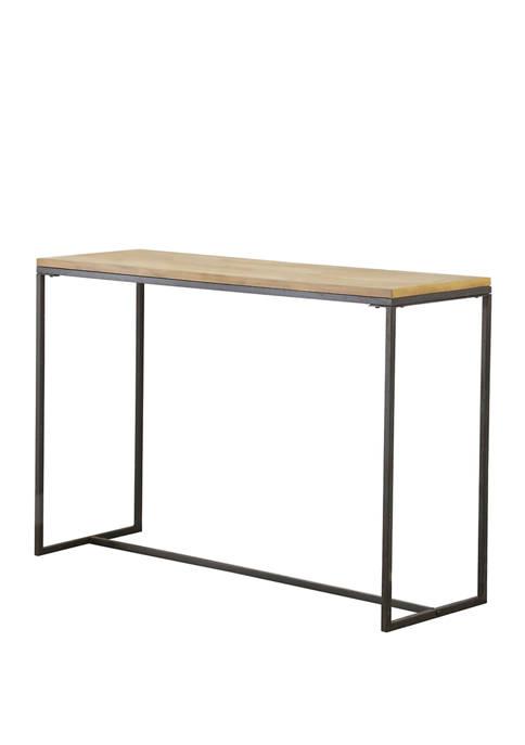 Abbyson Kirkwood Sofa Table