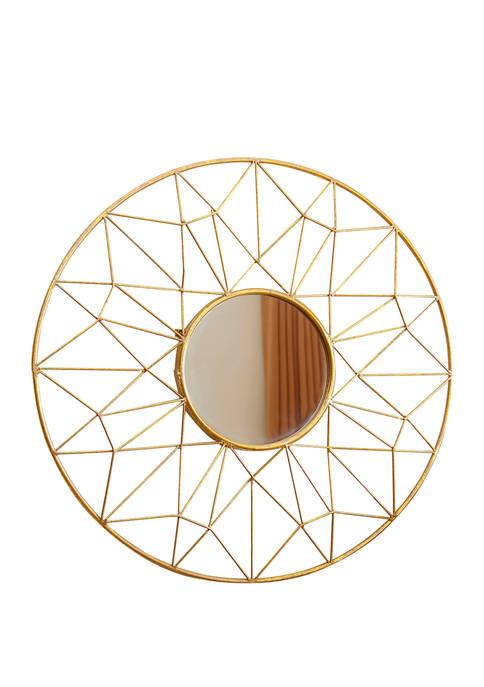 Abbyson Marie Wall Mirror