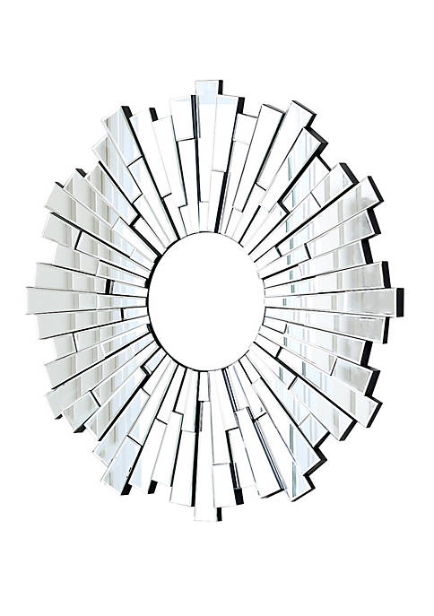 Province Round Wall Mirror