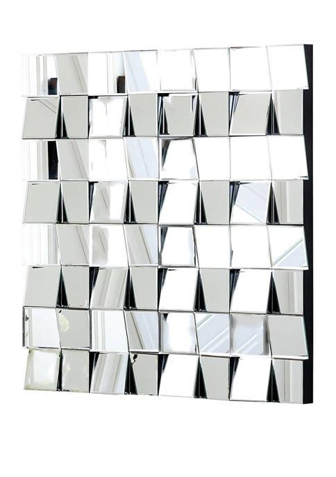 Abbyson Isabella Wall Mirror