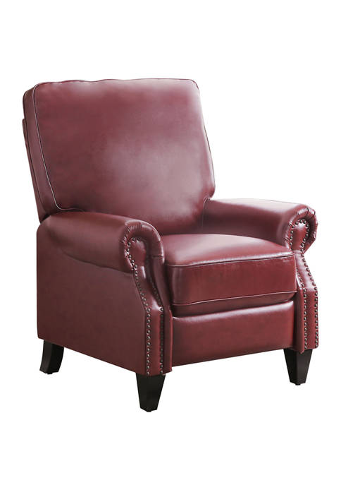 Carla Pushback Recliner Chair