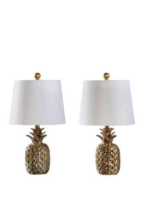 Abbyson Maui Table Lamp