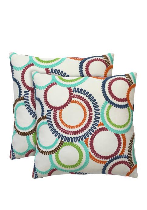 Belle Maison Jude Pillow