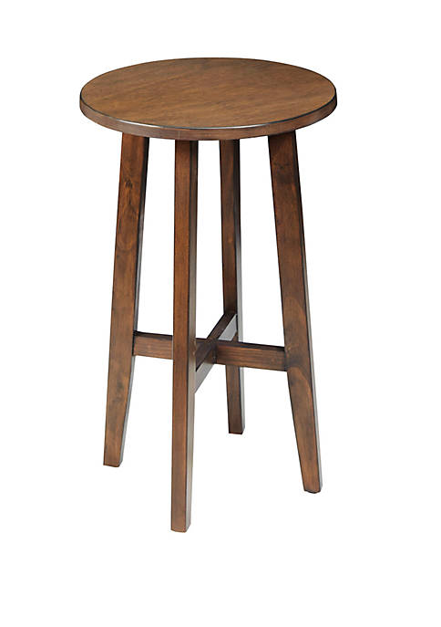 Silverwood Bella Round Accent Table