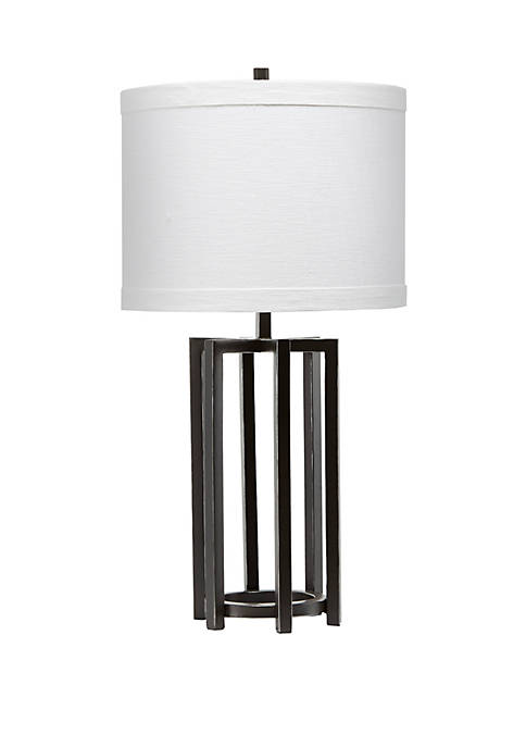 Deacon Metal Table Lamp