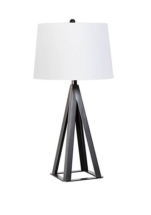 Milo Metal Table Lamp