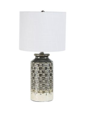 Estelle 24.5 Inch Table Lamp