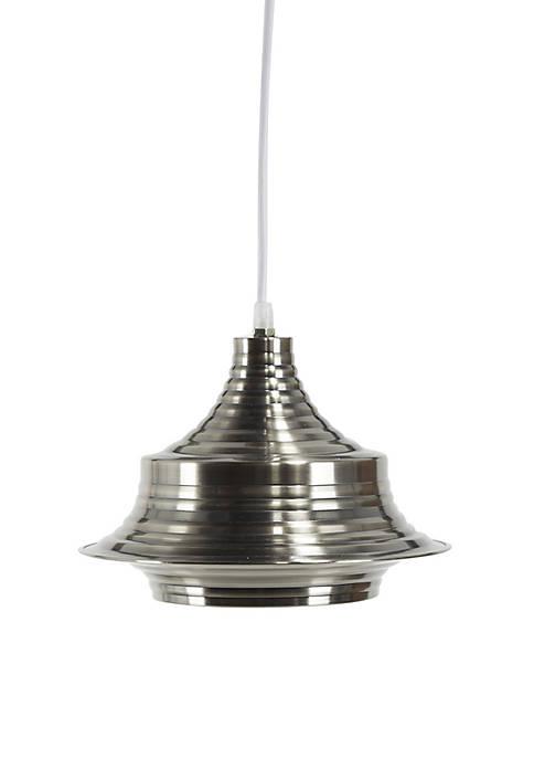 Silverwood Robbie Metal Pendant Lamp
