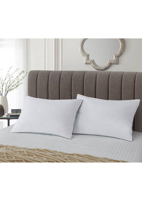 Cannon Set of 2 233 Thread Count Summer