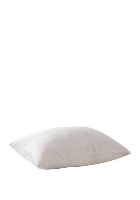 Blue Ridge Home Fashions Geneva White Goose Feather