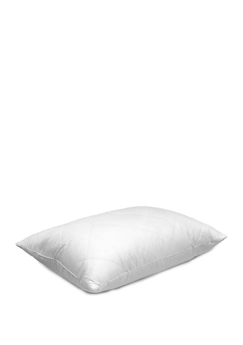 Blue Ridge Home Fashions Stockholm White Goose Feather