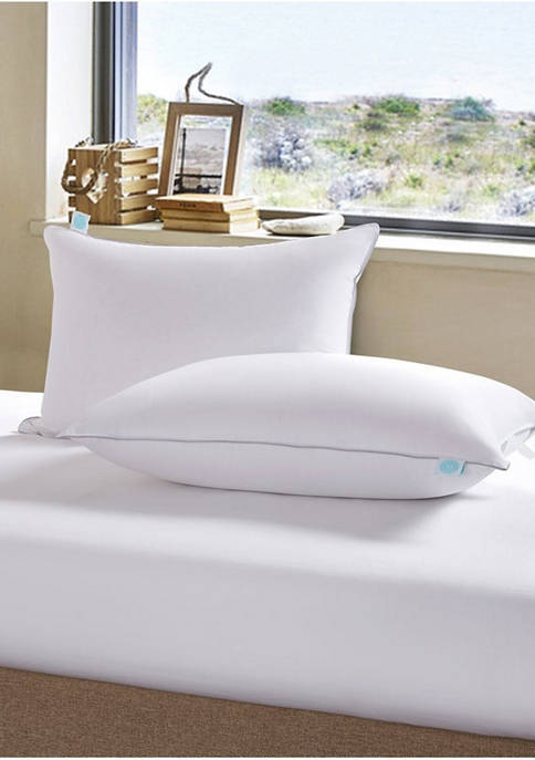 Premium White Down Pillow