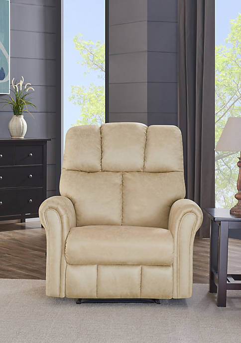 ProLounger Extra Large Recliner