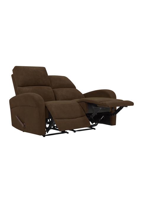 ProLounger® 2 Seat Wall Hugger Recliner Loveseat in