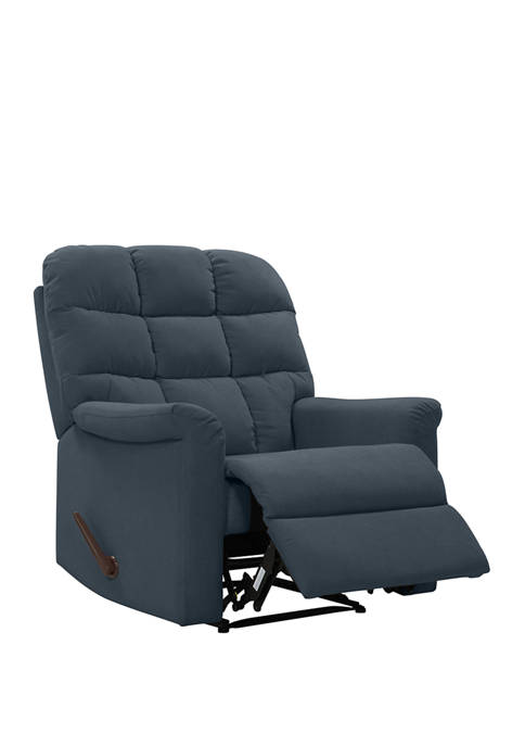 ProLounger Tufted Back Extra Large Wall Hugger Reclining