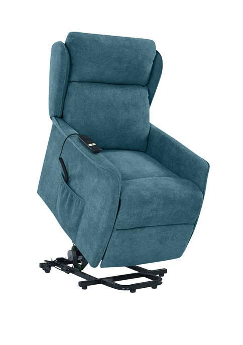 ProLounger Classic Wingback Power Recline & Lift Chair