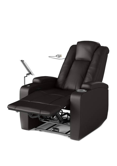 ProLounger Power Smart Reclining Chair in Polyurethane