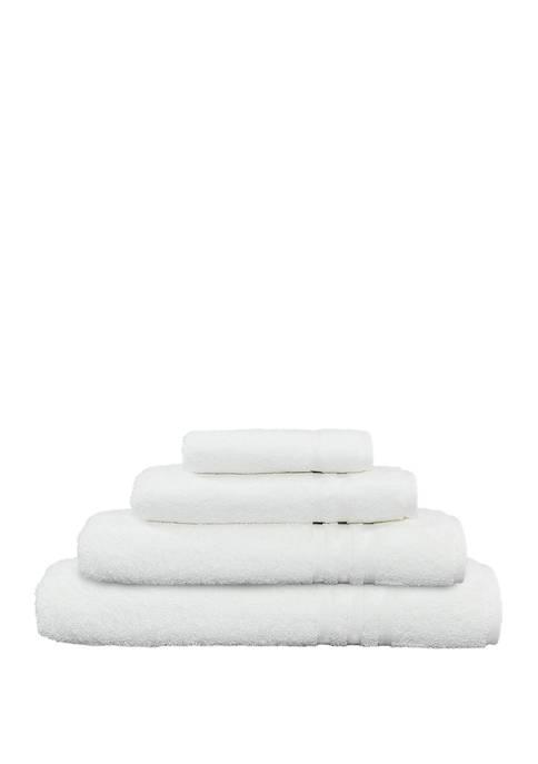 Linum Home Textiles 4 Piece Turkish Cotton Denzi