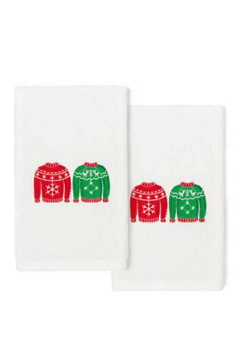 Linum Home Textiles Christmas Sweaters