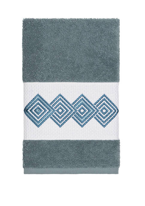 Noah Embellished Hand Towel