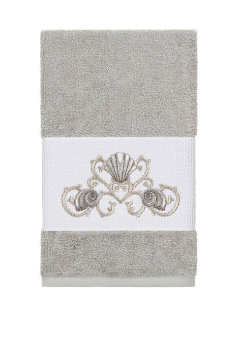 Bella Embellished Hand Towel