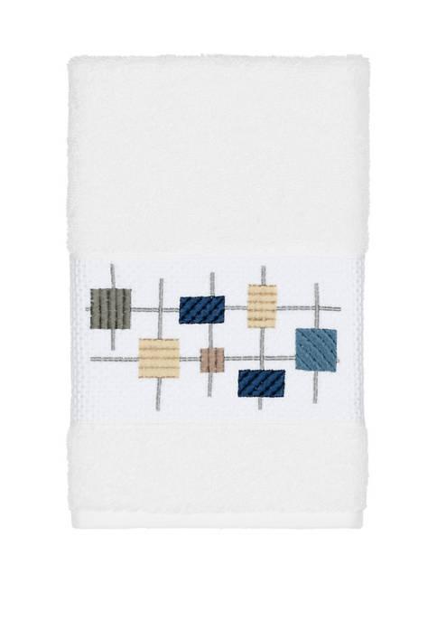 Khloe Embellished Hand Towel