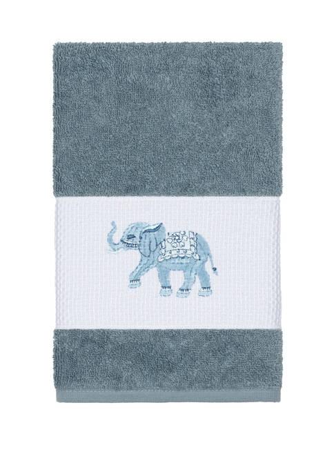 Quinn Embellished Hand Towel