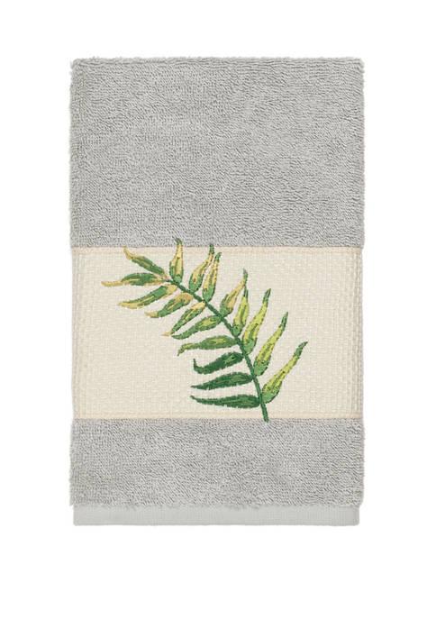 Zoe Embellished Hand Towel