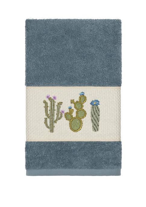 Mila Embellished Hand Towel