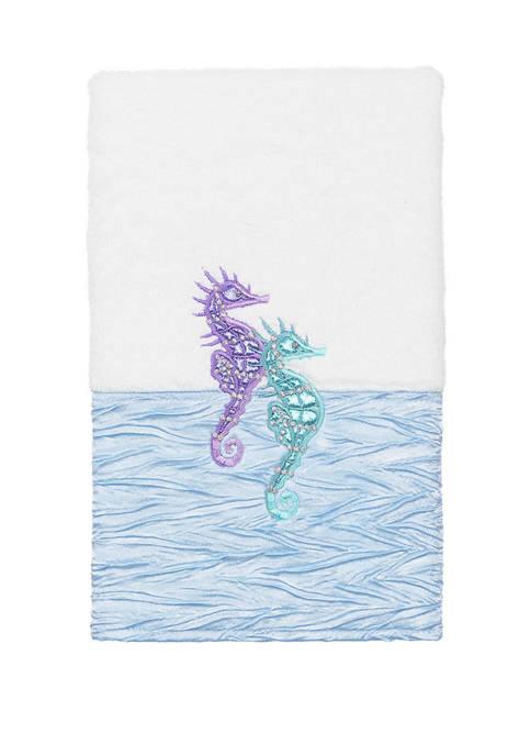Sofia Embellished Hand Towel